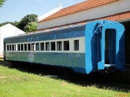 Resultado de imagem para fotos de trens de passageiros no brasil