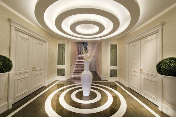 Modern Floor Tiles Design For Living Room Interior Flooring 2019