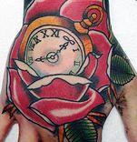 True Love Tattoo Brisbane Tattoo | Nailz
