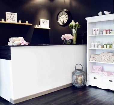 Institut de beaut osmos 75011 paris nos partenaires beaut paris pinterest massage et - Deco institut de beaute ...