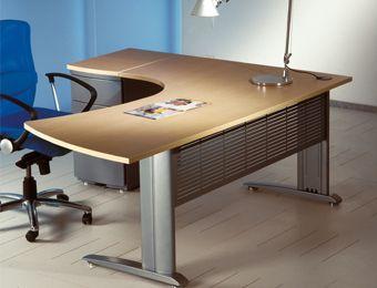 Mobilier de bureau bureaux si ges armoire rideaux for Mobilier bureau professionnel