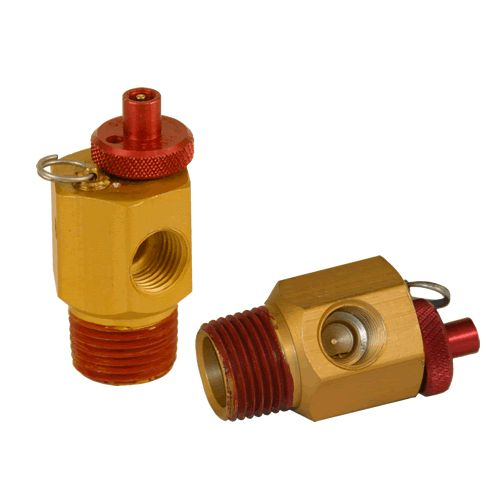Air compressor carry tank manifold inlet quot male