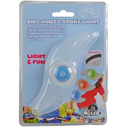 fiets spaak verlichting div.kleuren | aanschaffen | Pinterest