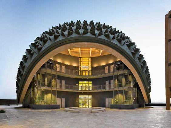 masdar institute foster partners abu dhabi