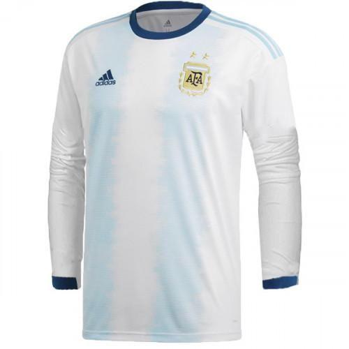 Adidas ClimaLite Blue White Jersey Shirt L A3 | White jersey