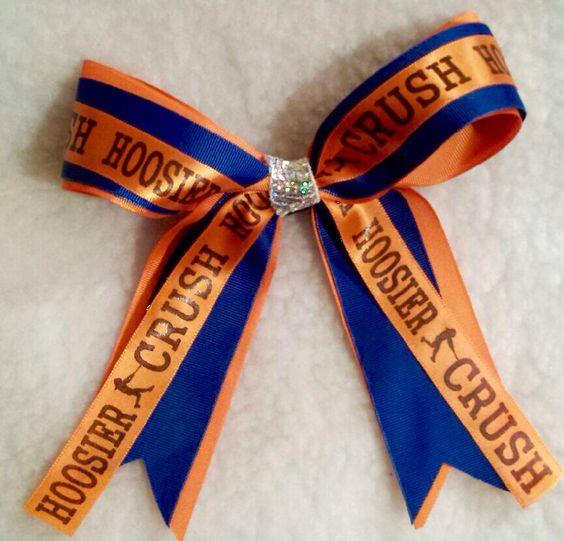 www.mkt.com/bowsbyalyssa #custombows #softballbows #bowsbyalyssa  Alyssa's bows on FB