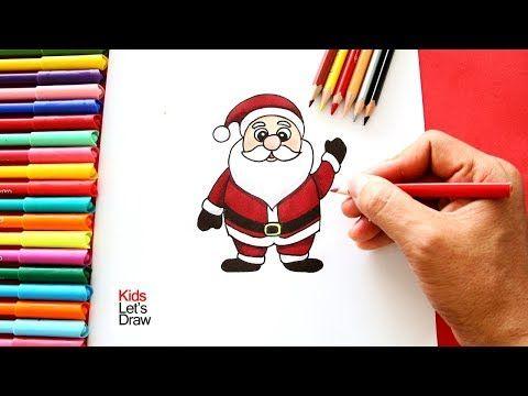 Dibujos Sencillos De Navidad