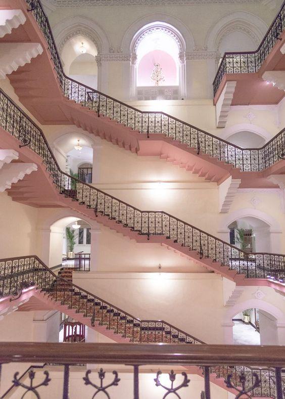 A Stay At The Taj Mahal Palace Hotel In Mumbai Palace Hotel Taj