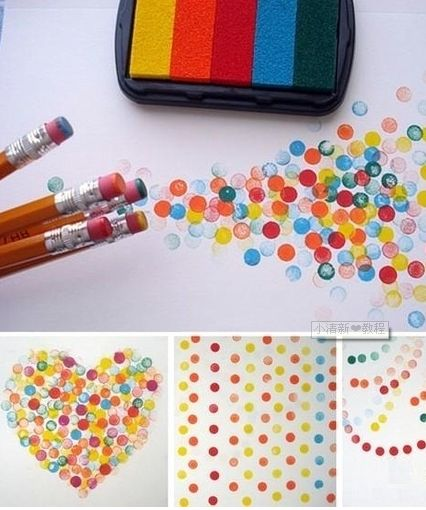Clever Stamping