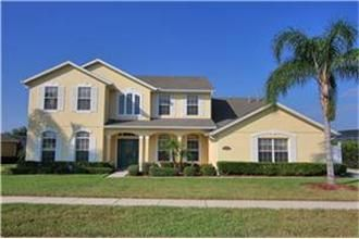 Sea Pearl Circle in Orlando FL - 6BR Home Executive + Pool #7920