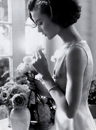 """❂ Happiness is in the quiet, ordinary things. A table, a chair, a book with a paper-knife stuck between the pages. And the petal falling from the rose, and the light flickering as we sit silent. ~Virginia Woolf, """"The Waves"""""""