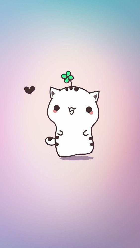 Hd Kawaii Wallpapers Cute Backgrounds Images A New Wallpapers App With Beautiful Pictures Of Cute Kawaii Pictures Hintergrundbilder Hintergrund Bilder
