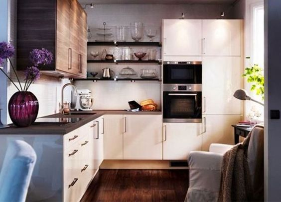 Pinterest the world s catalog of ideas for Popular kitchen designs
