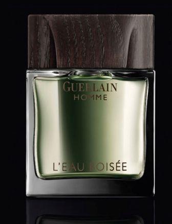 Heaven Sent Scents For Summer #Guerlain #Perfume #Men #Fragrances