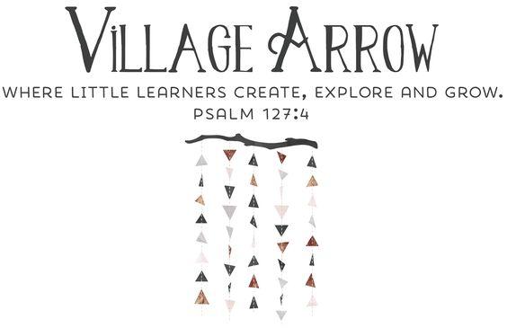 Village Arrow