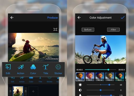 13 Best Tik Tok Video Editing Apps For Android To Use In 2020 Best Editing App Video Editing Apps Video Maker App