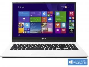 Notebook LG Ultra Slim 15U530-G.BK51P1 Intel Core - i5 4GB 500GB Windows 8.1 LCD 15,6 HDMI