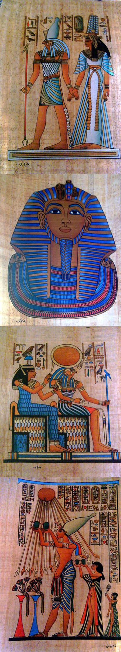 Planning a halloween secret of the mummy 39 s tomb party for Ancient egyptian tomb decoration