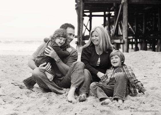 #beach #Family