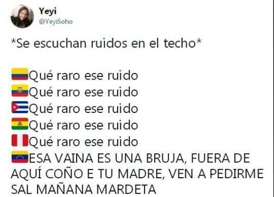 Jajajaja Solo En Venezuela Humor Venezuela Memes Viral Memes Humor Funny Memes