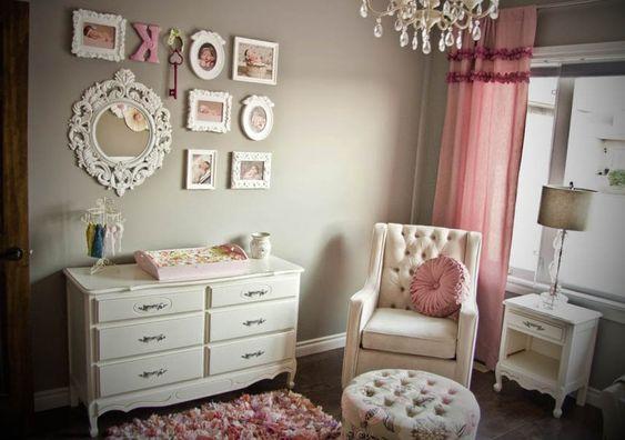 Consejos decoracion vintage de poca - Decoracion vintage dormitorio ...