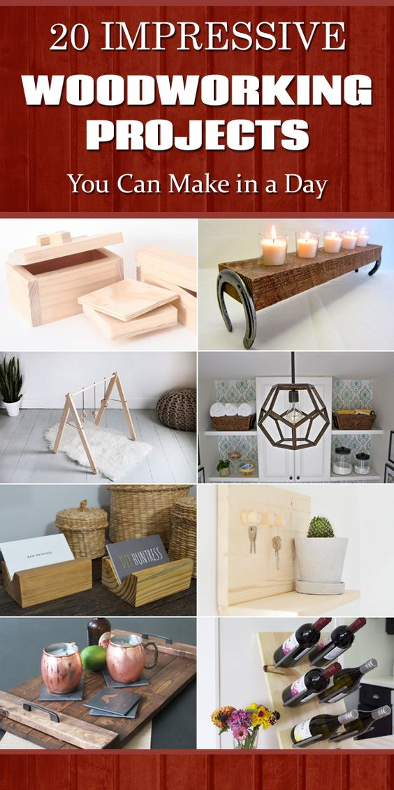Popular Woodworking Projects Ideas  Interested In Woodworking