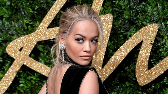 Must Read: Rita Ora To Host 'America's Next Top Model' Startup Founder Calls Fashion Tech the 'Wild West'
