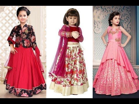 Chaniya Choli For Kids Lehenga Choli Designs Image Lehenga Choli Designs For Baby G Lehenga Designs Latest Lehenga Design For Engagement Lehenga Designs Simple