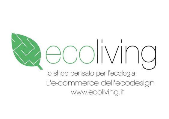 www.ecoliving.it il portale green pensato per l'ecologia e la sostenibilità.  L'ecommerce dell'ecodesign. Consigli per acquisti più consapevoli che rispettano l'ambiente e la natura, senza tralasciare il design made in Italy di qualità. Arredi in cartone, riciclo creativo, upcycling design, nuove tecnologie ed invenzioni green. #ecodesign #ecofashion #green #ecofriendly #ambiente #ecologia #madeinitaly #sostenibilità #etica #vegan