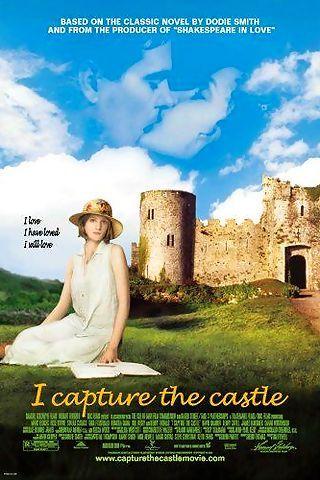 I Capture the Castle Movie