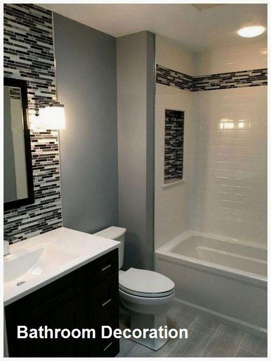 Bathroom Design Ideas On A Budget In 2020 Bathroom Renovation Diy Bathroom Interior Design Bathroom Decor