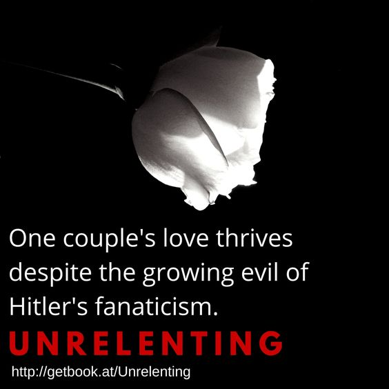 One couple's love thrives despite the growing evil of Hitler's fanaticism.