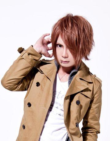 Kazuki, Ex Royz