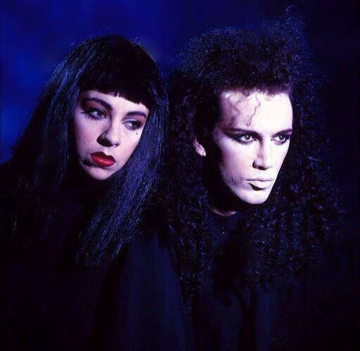 Lynne Corlett Amp Pete Burns Awesome Pictures Of Awesome