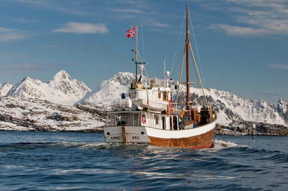 Nord-Norge i bilder