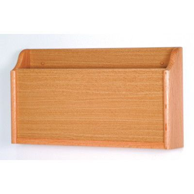 Wooden Mallet X-Ray Holder Wood Finish: