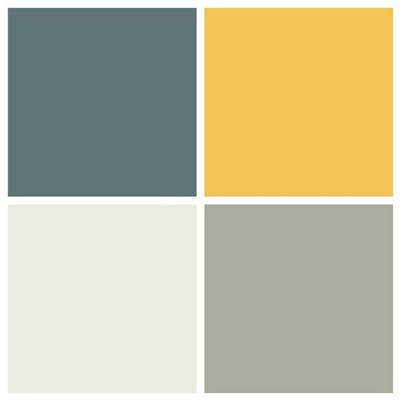 Outside color riverway form sherwin williams paint for Home outside palette