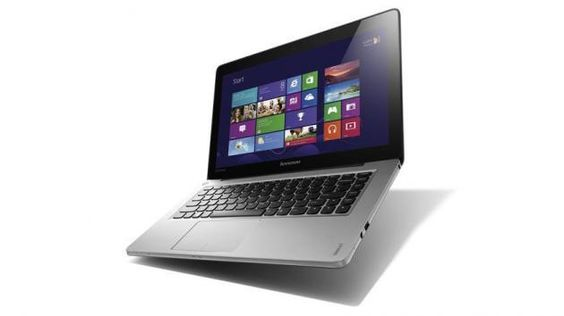 Lenovo Packs Touch Screen Into Its PC Lineup For CES 2013