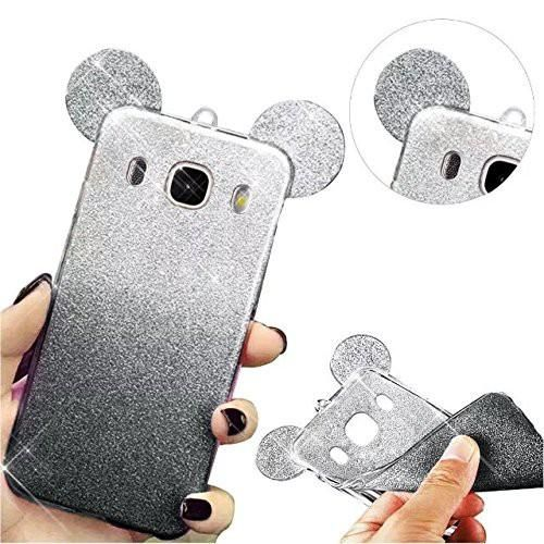 coque samsung j5 6 fille | Unicorn iphone case, Samsung j3 ...
