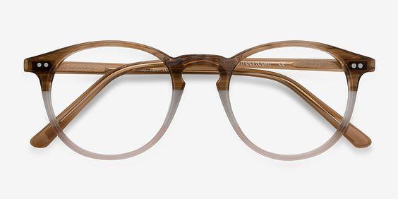 Kyoto | Neapolitan | Women Acetate Eyeglasses | EyeBuyDirect