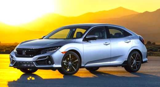 2020 Honda Civic Hatchback Release Date Car Us Release Honda Civic Hatchback Civic Hatchback Honda Civic