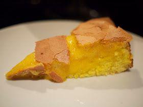 Cozinha ponto come: Pão de ló - um dos meus doces preferidos