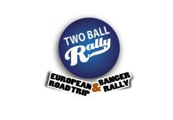 The Two Ball European Road Trip & Banger Rally - signed up for this for 2016!