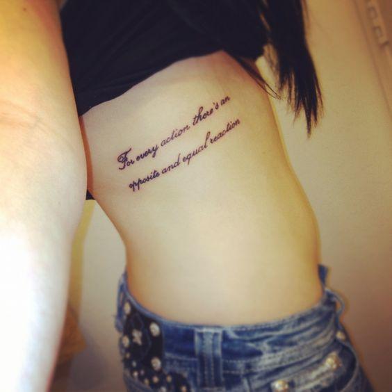 Bodyart Tatuaje, Arte Tatuajes, Citas Del Amor, Tatuajes Piercings, Estilo Del Tatuaje, Tatuajes, Law Tattoo, Karma Tattoo, Tattoo Quote