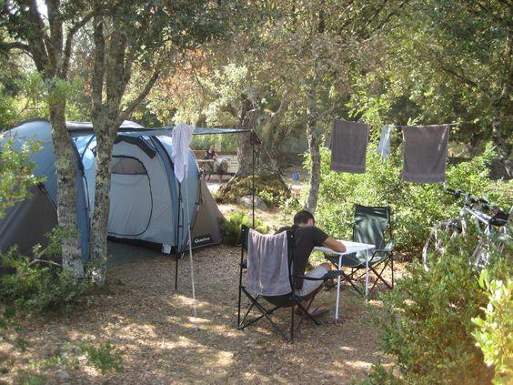 Camping Vallee de l'Asco