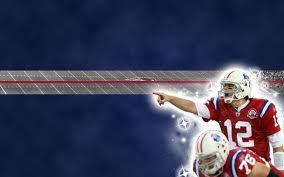 Brady wallpaper