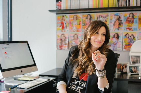 Seventeen Magazine EditorInChief Ann Shoket  Magazine Editor