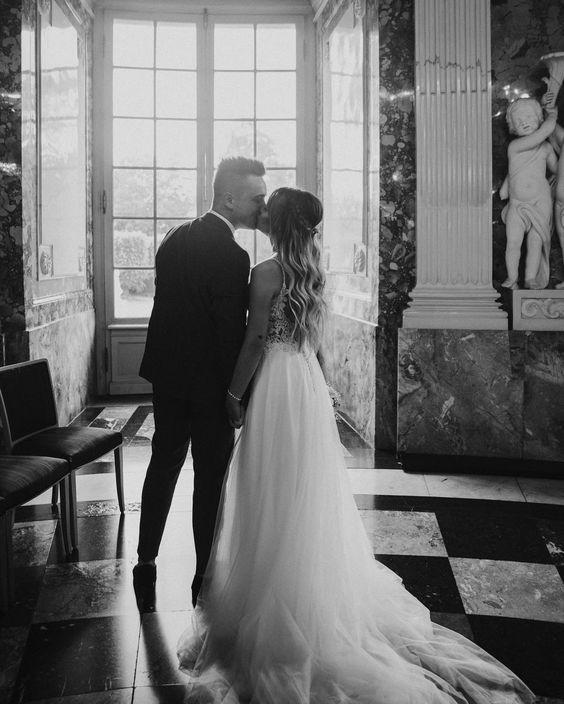 Gefallt 380 6 Tsd Mal 1 682 Kommentare Dagi Bee Dagibee Auf Instagram Unsere Standesamtliche Trauung Ei Standesamtliche Trauung Fotos Hochzeit Trauung
