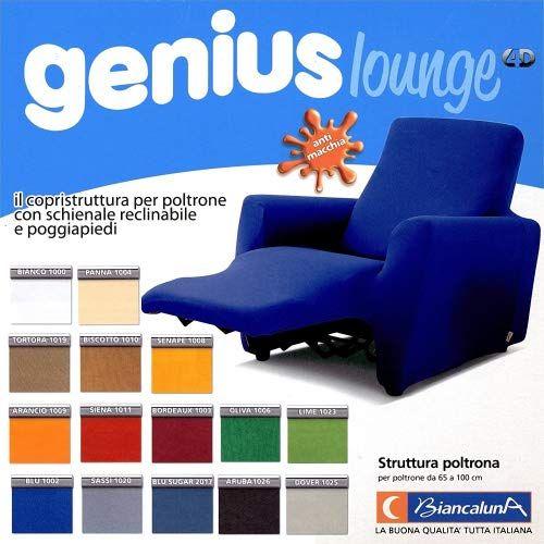 biancaluna housse pour fauteuil