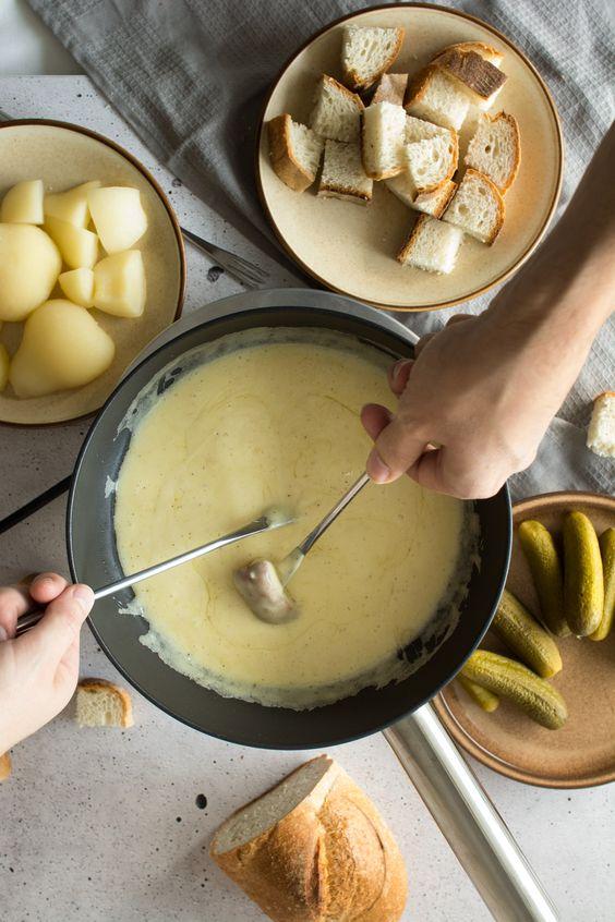swiss cheese cartel made fondue popular